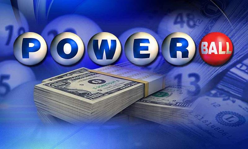 """Американская лотерея """"PowerBall"""" (ПауэрБолл)"""